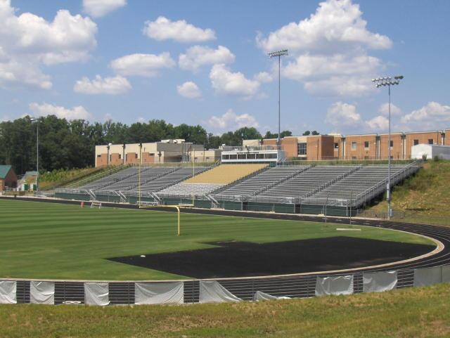Grayson Rams Football